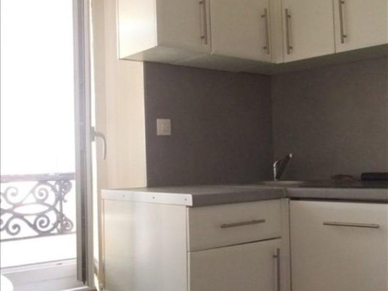 Rental apartment Paris 10ème 650€ CC - Picture 4