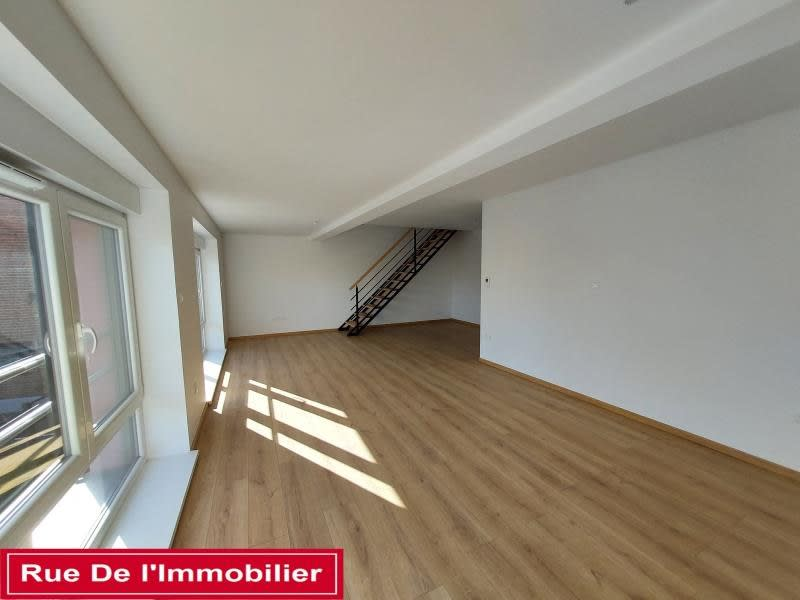 Sale apartment Mommenheim 241 200€ - Picture 3