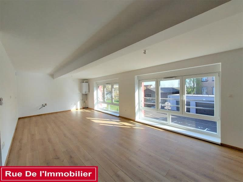 Sale apartment Mommenheim 241 200€ - Picture 4
