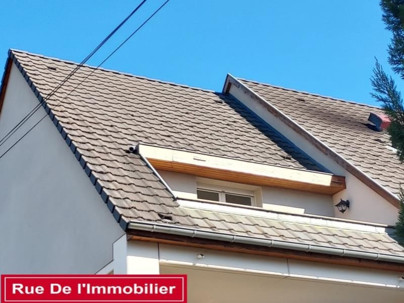 Sale apartment Schweighouse sur moder 188 500€ - Picture 2