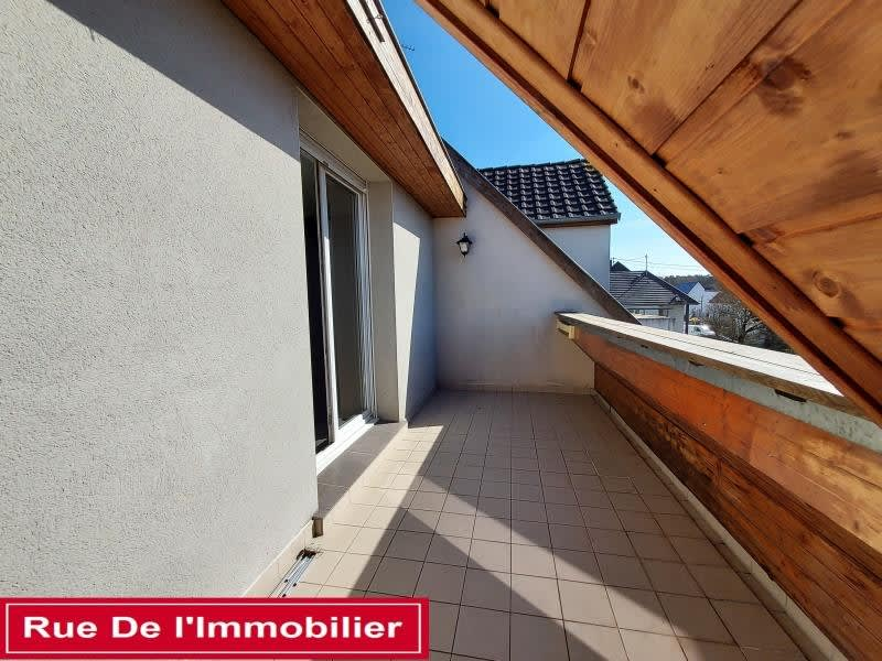 Sale apartment Schweighouse sur moder 188 500€ - Picture 3