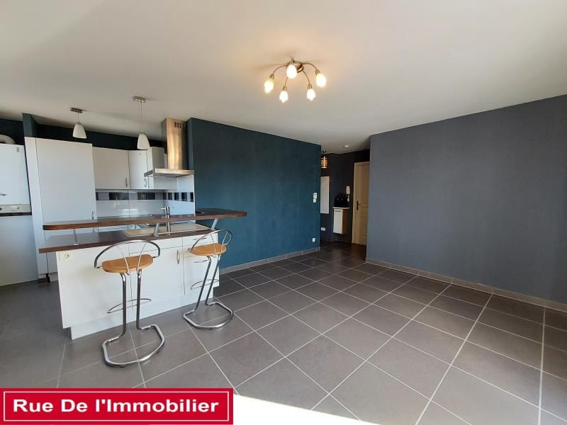 Sale apartment Schweighouse sur moder 188 500€ - Picture 4