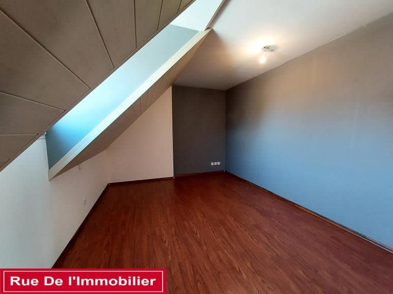 Sale apartment Schweighouse sur moder 188 500€ - Picture 5