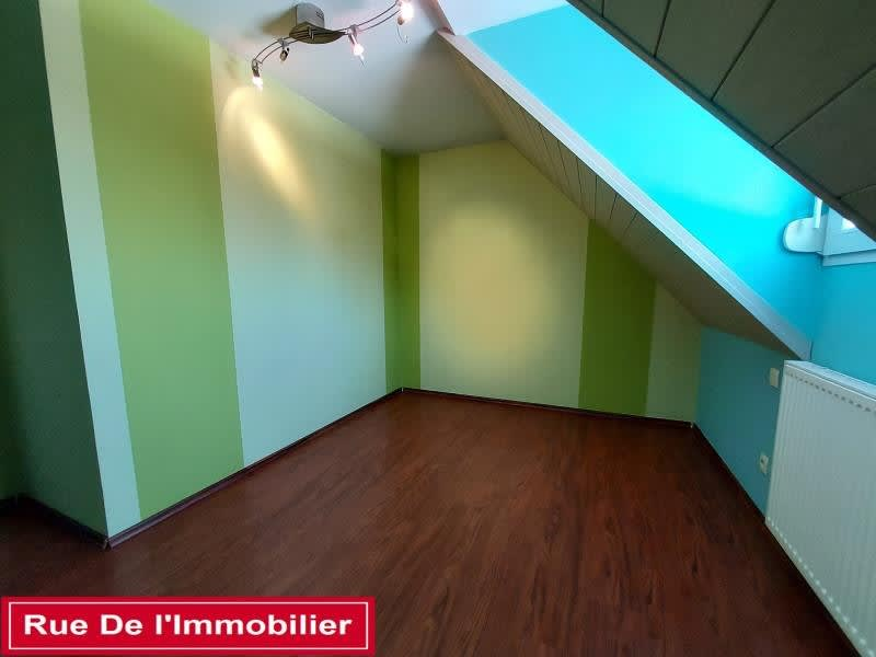 Sale apartment Schweighouse sur moder 188 500€ - Picture 6