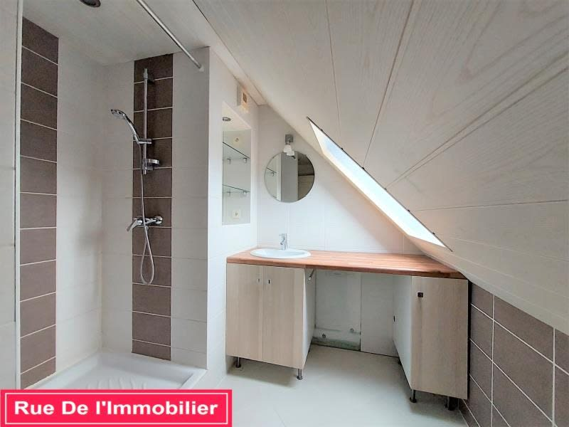 Sale apartment Schweighouse sur moder 188 500€ - Picture 7