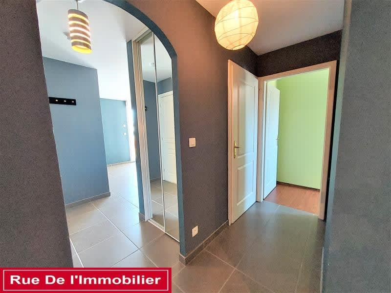 Vente appartement Schweighouse sur moder 188 500€ - Photo 8