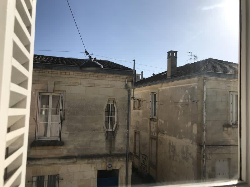 Rental apartment Bordeaux 705€ CC - Picture 8