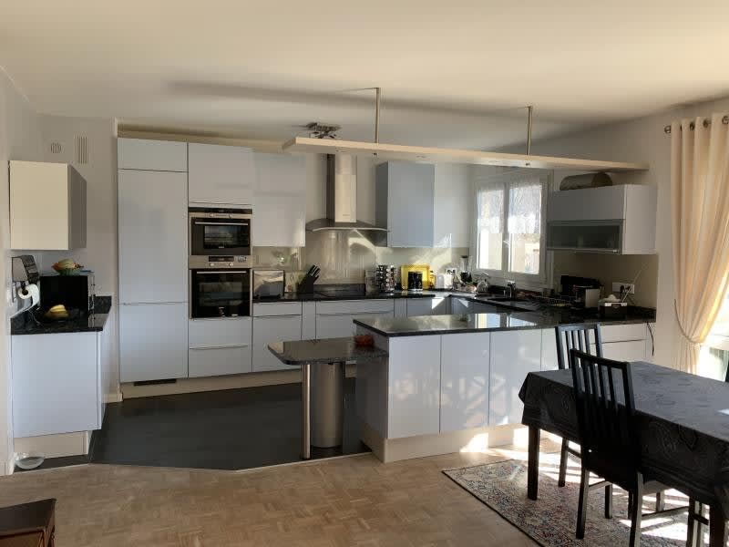 Sale apartment Villebon sur yvette 343000€ - Picture 1