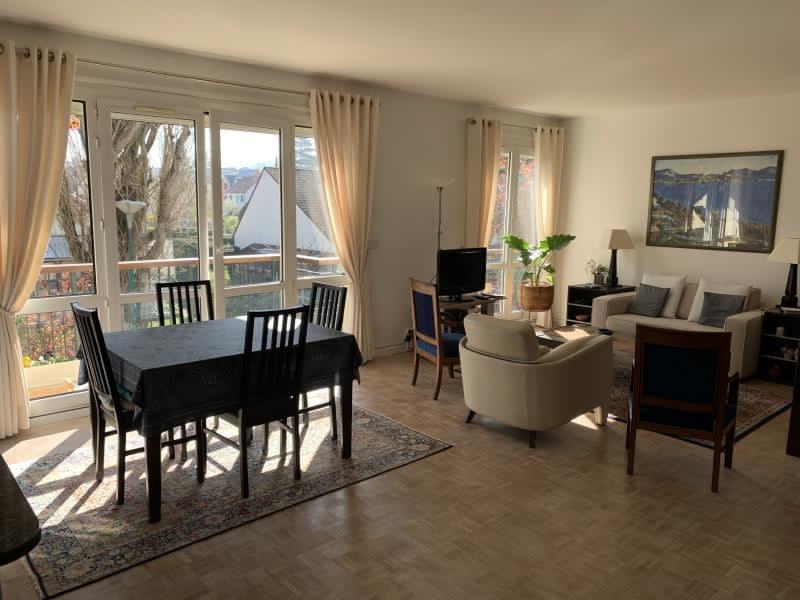 Sale apartment Villebon sur yvette 343000€ - Picture 2