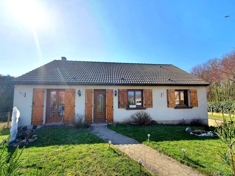 Vente maison / villa Luisant 256000€ - Photo 1