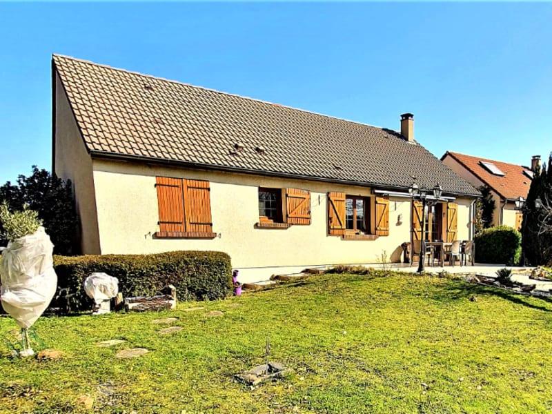 Vente maison / villa Luisant 256000€ - Photo 2
