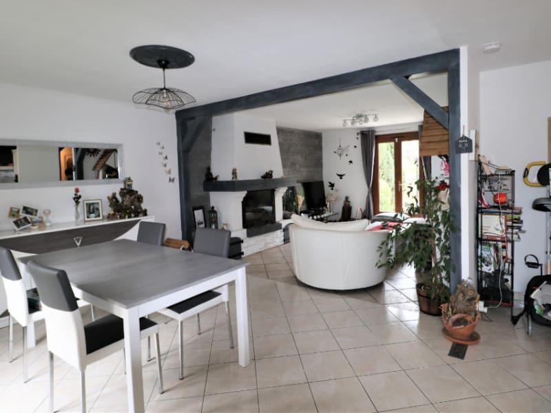 Vente maison / villa Luisant 256000€ - Photo 4