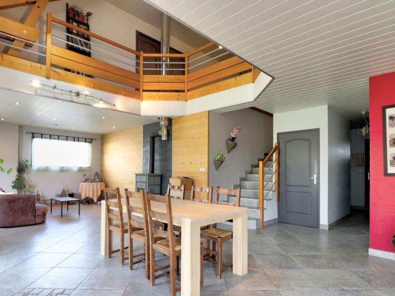 Vente maison / villa Saint offenge dessous 430000€ - Photo 1