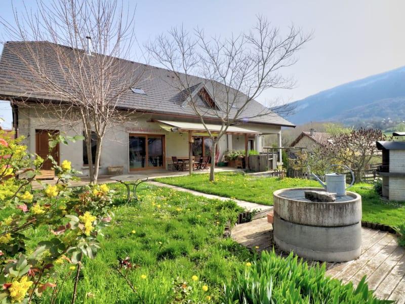 Vente maison / villa Saint offenge dessous 430000€ - Photo 2