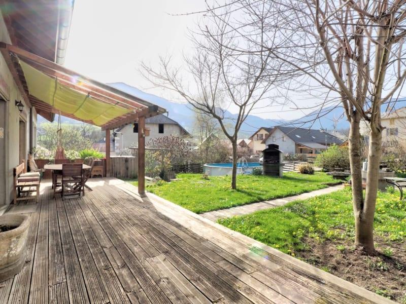 Vente maison / villa Saint offenge dessous 430000€ - Photo 3