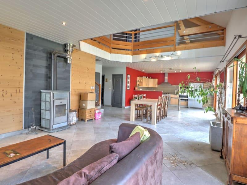 Vente maison / villa Saint offenge dessous 430000€ - Photo 4