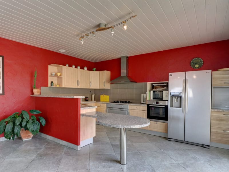 Vente maison / villa Saint offenge dessous 430000€ - Photo 5