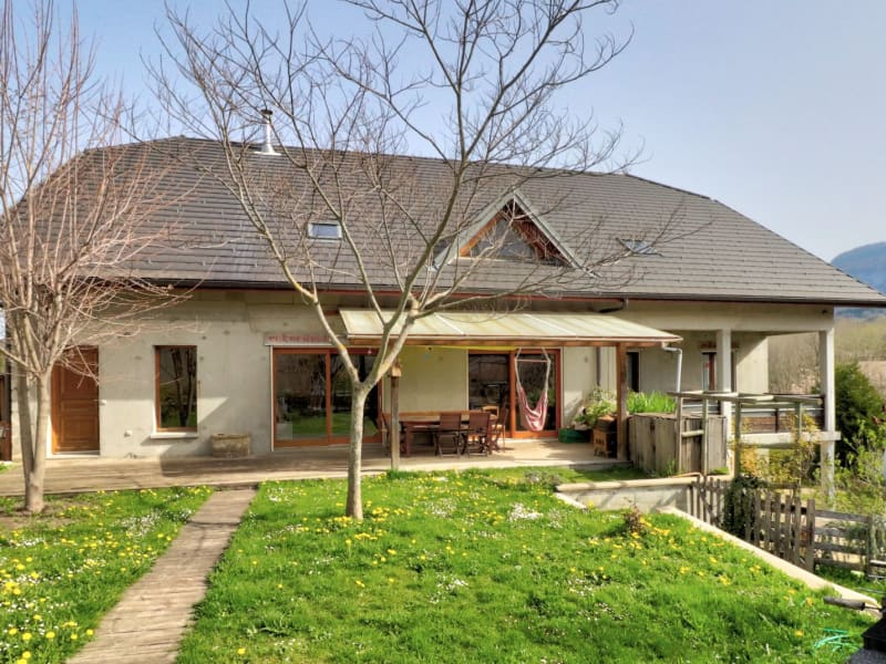 Vente maison / villa Saint offenge dessous 430000€ - Photo 12