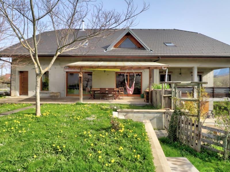 Vente maison / villa Saint offenge dessous 610000€ - Photo 1
