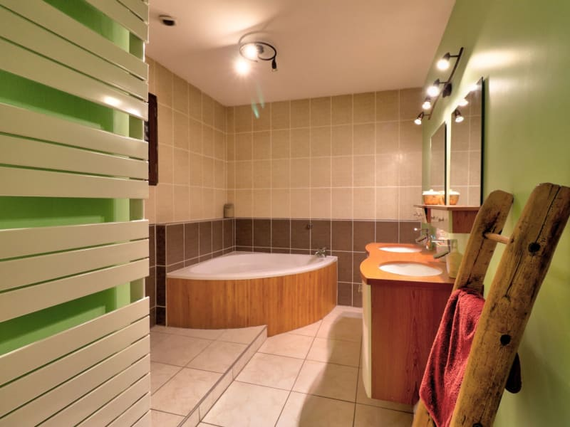 Vente maison / villa Saint offenge dessous 610000€ - Photo 6