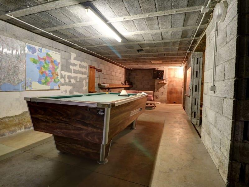 Vente maison / villa Saint offenge dessous 610000€ - Photo 10