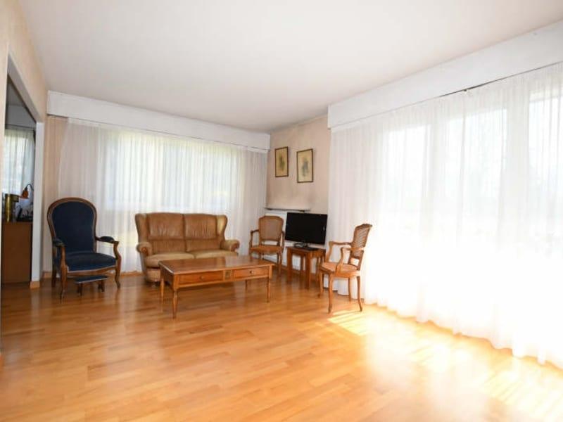 Vente appartement Bois d arcy 262500€ - Photo 3