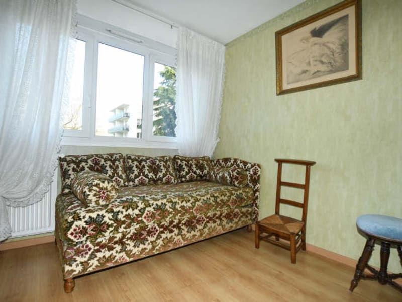 Vente appartement Bois d arcy 262500€ - Photo 10