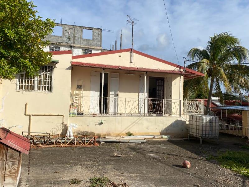 Vente maison / villa Basse terre 162000€ - Photo 2