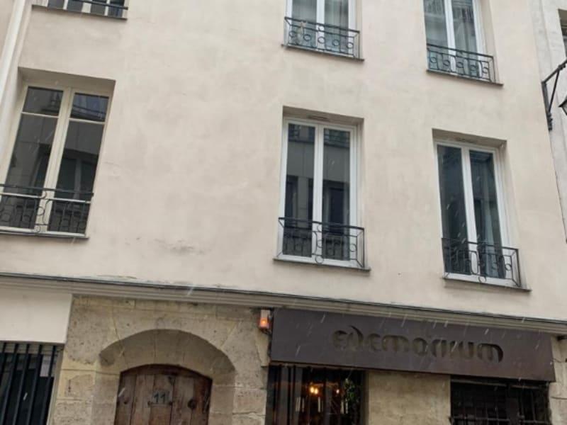 STUDIO PARIS 04 - 1 pièce(s) - 26.29 m2