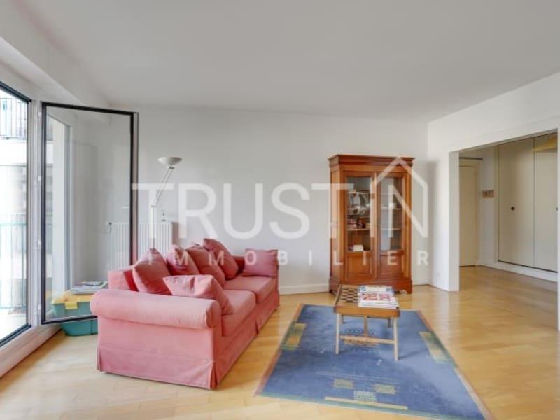 Vente appartement Paris 15ème 921150€ - Photo 1
