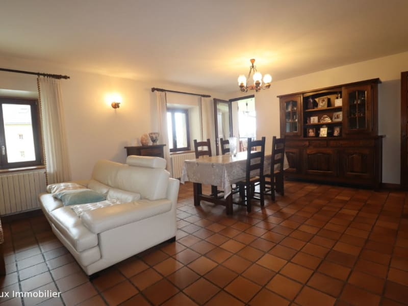 Sale house / villa Gruffy 440000€ - Picture 2