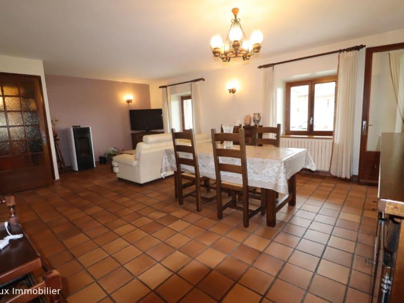 Sale house / villa Gruffy 440000€ - Picture 3