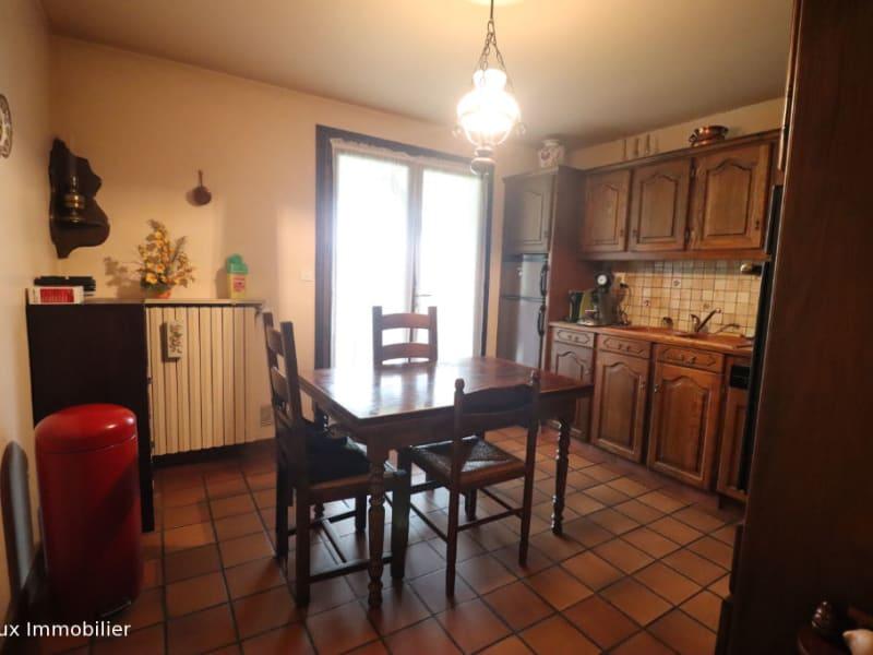 Sale house / villa Gruffy 440000€ - Picture 4
