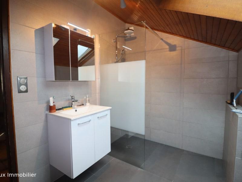 Sale house / villa Gruffy 440000€ - Picture 5