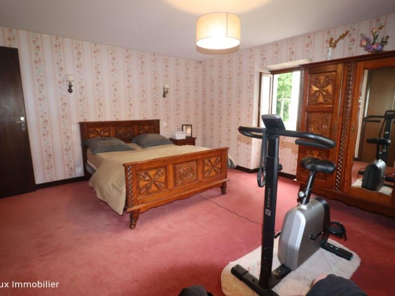 Sale house / villa Gruffy 440000€ - Picture 6