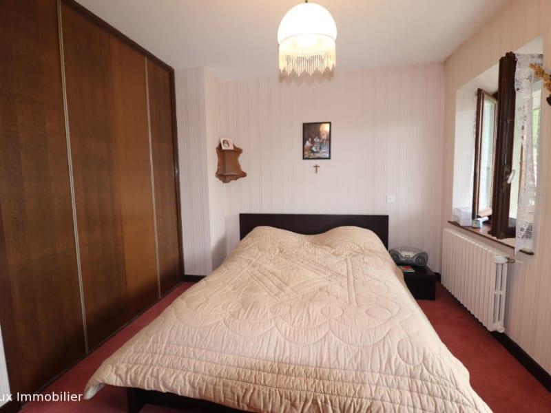 Sale house / villa Gruffy 440000€ - Picture 7