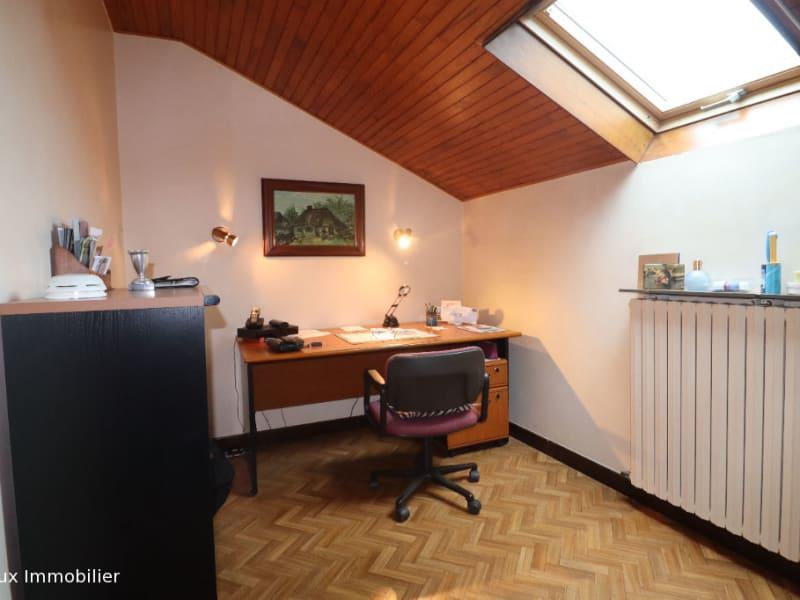 Sale house / villa Gruffy 440000€ - Picture 8