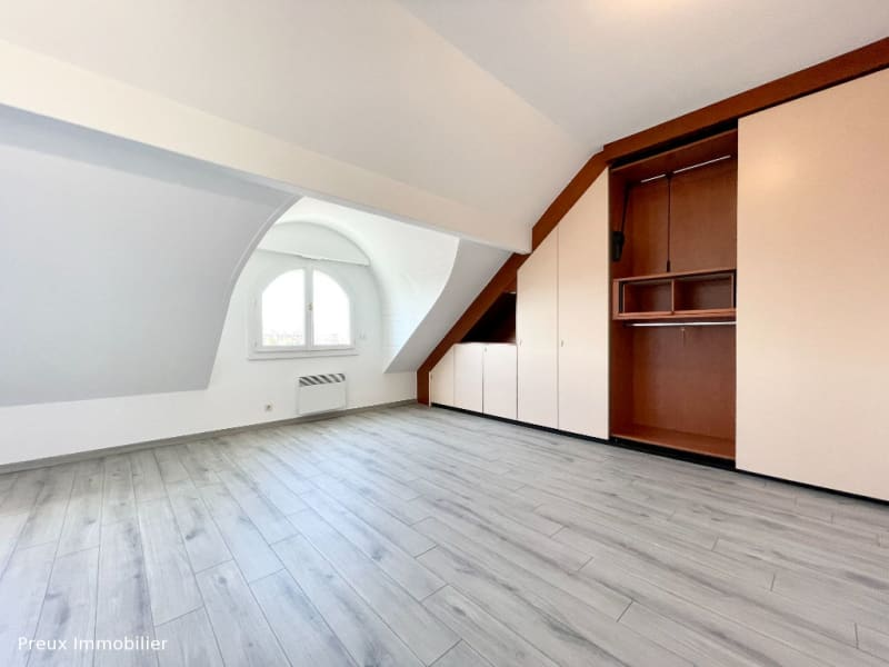 Sale apartment Annecy 215000€ - Picture 1