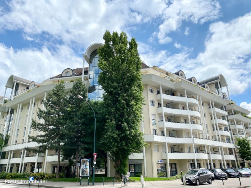Vente appartement Annecy 215000€ - Photo 3