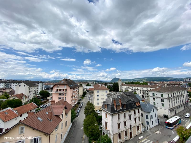 Sale apartment Annecy 215000€ - Picture 4