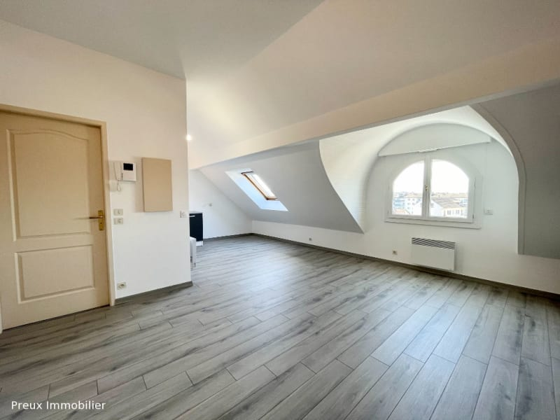Sale apartment Annecy 215000€ - Picture 5