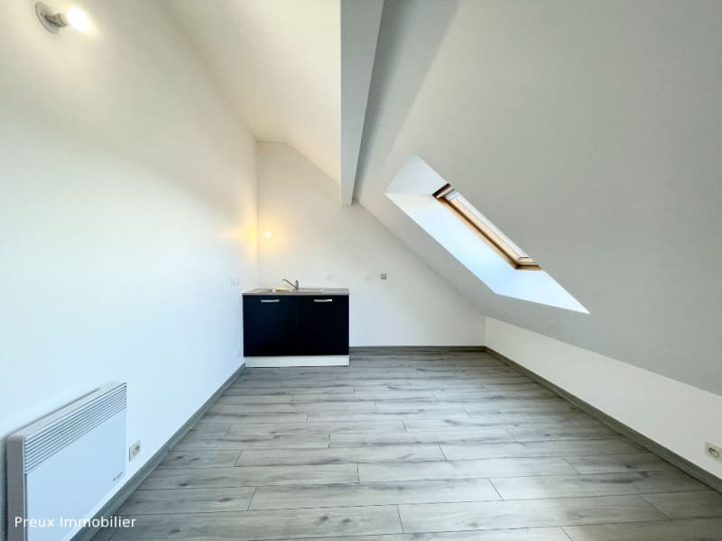 Sale apartment Annecy 215000€ - Picture 6