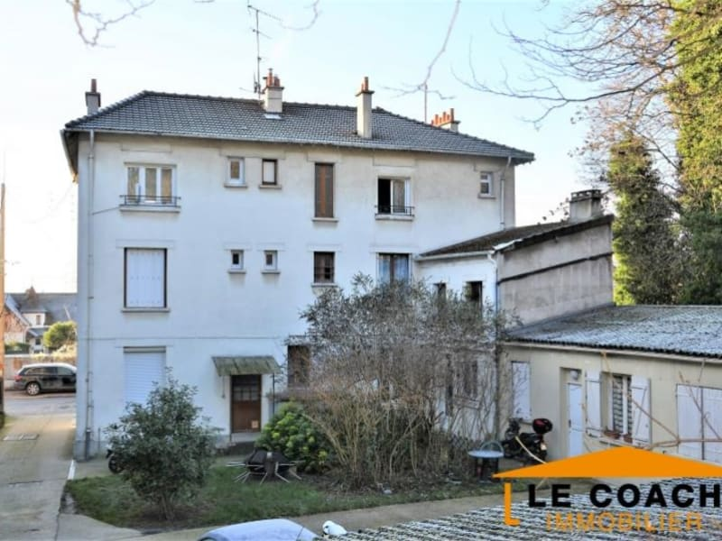 Sale apartment Gagny 234 000€ - Picture 1