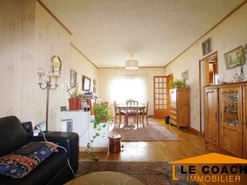 Sale apartment Gagny 234 000€ - Picture 2
