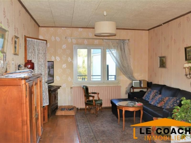 Sale apartment Gagny 234 000€ - Picture 3