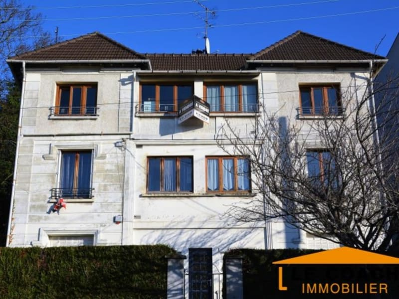 Sale apartment Gagny 234 000€ - Picture 4