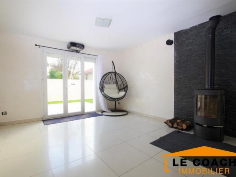 Vente maison / villa Montfermeil 638000€ - Photo 1