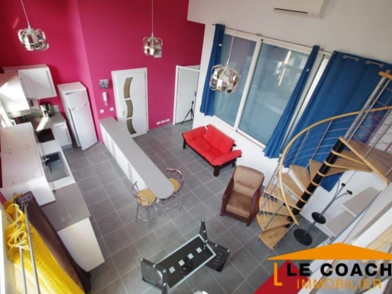 Vente maison / villa Montfermeil 399000€ - Photo 1