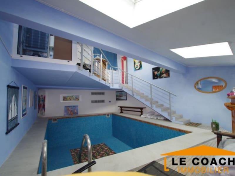 Vente maison / villa Montfermeil 399000€ - Photo 8