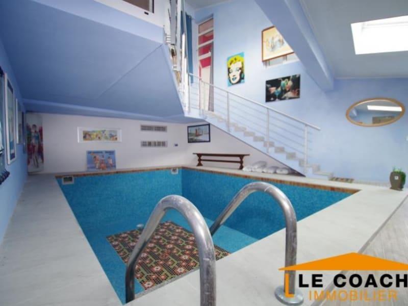 Vente maison / villa Montfermeil 399000€ - Photo 9